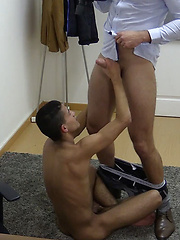Dirty Scout Scene 17